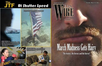 Issue 15 - United States Southern Command