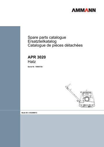APR 3020 - SimmaRent