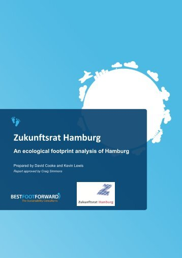 Report title / company - Zukunftsrat Hamburg