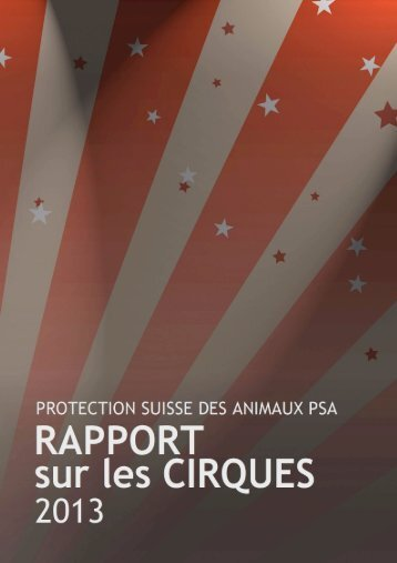 Download - Protection Suisse des Animaux PSA