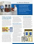 Element Brochure - Owens Design - Page 2