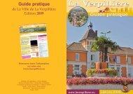 cliquez-ici - Site officiel de la mairie de La Verpillière