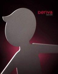scarica il catalogo deriva - Derivadesign.it
