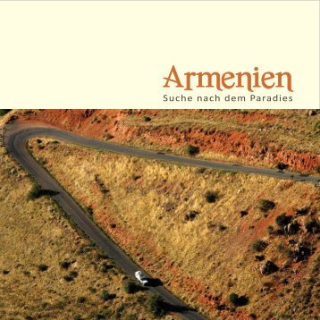 Armenien - Shirak Tours