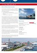 Arbeitsbericht 2011 - Tourismusverband Schleswig-Holstein - Seite 4