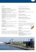Arbeitsbericht 2011 - Tourismusverband Schleswig-Holstein - Seite 5