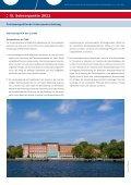 Arbeitsbericht 2011 - Tourismusverband Schleswig-Holstein - Seite 6