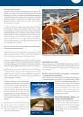 Arbeitsbericht 2011 - Tourismusverband Schleswig-Holstein - Seite 7