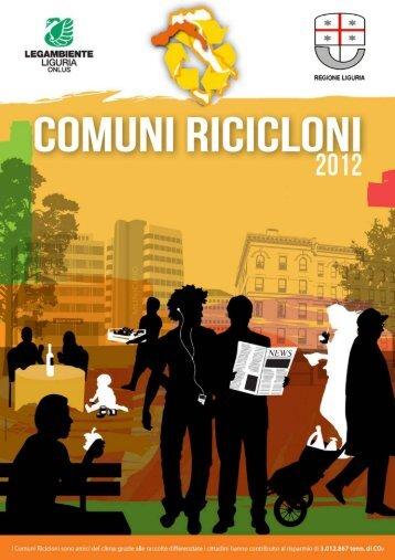 Scarica PDF - Comuni Ricicloni