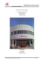 Brochura de Arrendamento Santarém - EGO Real Estate