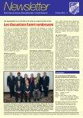 Newsletter 2010 - Skal International Switzerland - Page 3