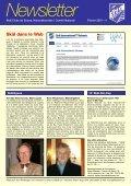 Newsletter 2010 - Skal International Switzerland - Page 4