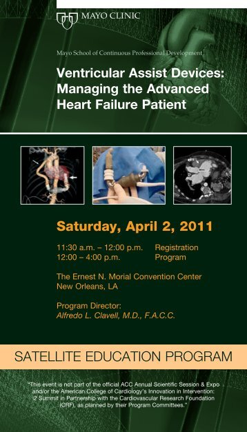 New Strategies 16th annual - MC4111-88 - Mayo Clinic