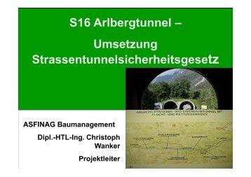HTL-Ing. Christoph Wanker - Gestrata