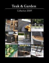 Collection 2009 - Landscape 24 Versand