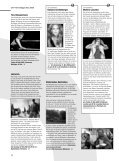 Europa Tour 2008 - CITY Stadtmagazin - Page 2