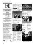 Europa Tour 2008 - CITY Stadtmagazin - Page 6