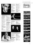 Europa Tour 2008 - CITY Stadtmagazin - Page 7