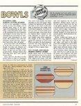 Laminated Bowls - Page 2