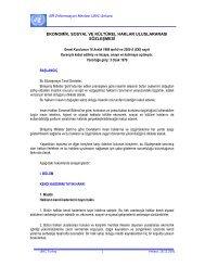 Ekonomik, Sosyal ve Kültürel Haklar Uluslararası Sözleşmesi