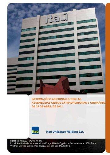 IHF-2011-04-01-Manual Assembleia _FINAL_ ... - BM&FBovespa
