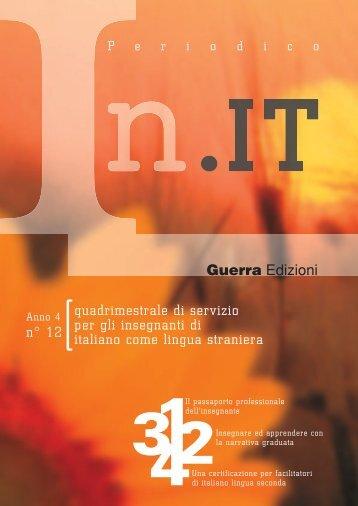 No 12 - In.IT online