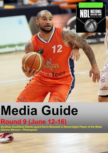 Round 9 (June 12-16)