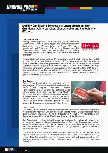 Success-Story - Belsoft AG