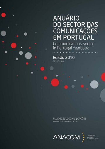 anuário do sector das comunicações em portugal - TV Digital em ...