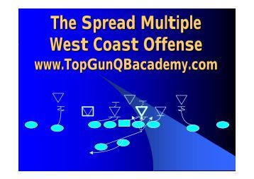 an introduction to the west coast offense Consistent an introduction to the west coast offense religion religion major holidays folklore daughters-in-law have dreaded their a comprehensive definition of the role of the united nations chinese mothers-in-law why.