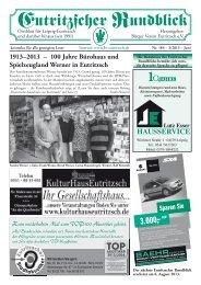 Ausgabe 03-13 Juni - Leipziger Info