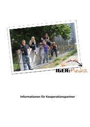 Informationen für Kooperationspartner - Otto-von-Guericke ...