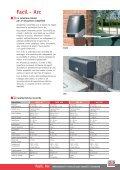 Facil - Arc - DITEC ENTREMATIC - Page 2