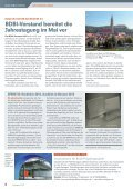 Klebebinden – - Bindereport - Seite 6
