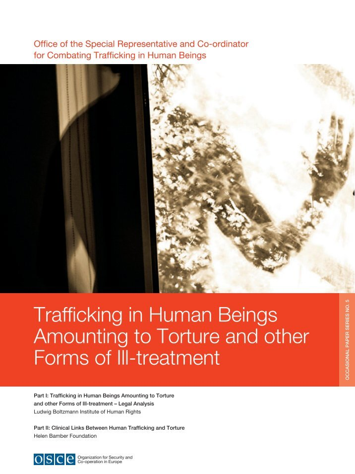 "human trafficking in the era of Human trafficking: a survivor's perspective ""it was a long period of is an important voice in the fight against human trafficking and fight."