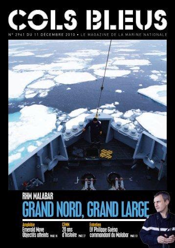 GRANDNORD,GRANDLARGE - Marine et Marins - Free