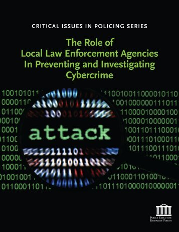 """a critical view on the rising issues of cybercrime The computer crime research center defines cyber-crime as """"the commitment  of  related incidents have risen 38% (bill laberis, """"20 eye-opening cybercrime  statistics,"""" securityintelligencecom, nov  an analysis of cybersecurity  coverage presents several issues  the critical role of financial."""