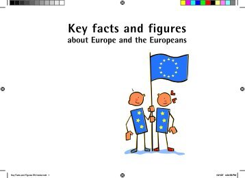 Key facts and figures