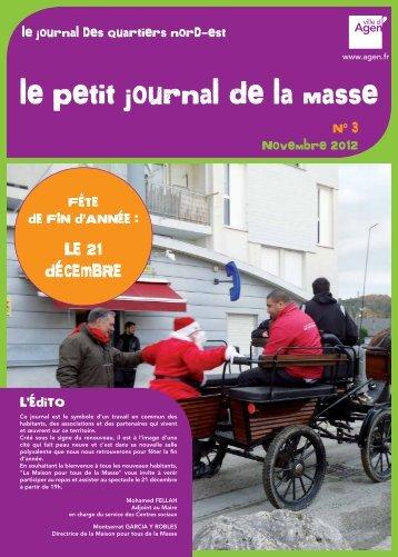 Télécharger le document (pdf - 965 Ko) - Ville d'Agen