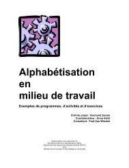 Afficher la version PDF - Base de données en alphabétisation des ...