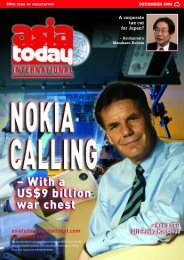 AS159 Asia Today 2005 Template - Asia Today International