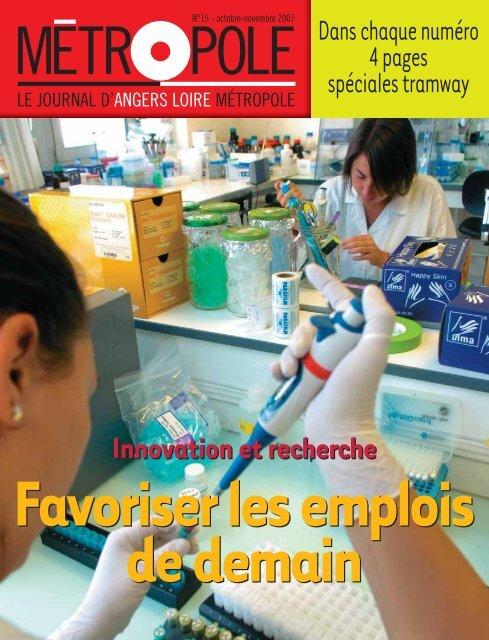 metropole 15 octobre-novembre 07.pdf - Angers Loire Métropole