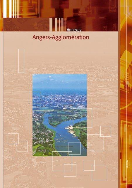 Annexes - Angers Loire Métropole