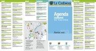 Agenda culturel février à mai 2013 [1 Mo] - Chêne-Bougeries