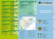 Agenda culturel Juin-Septembre 08 [1 Mo] - Chêne-Bougeries