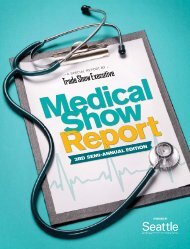the 3rd semi-annual Medical Show Report in PDF format (09-2012)