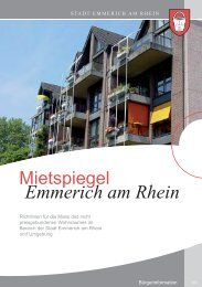 Herausgeber - Emmerich