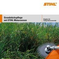 Ratgeber für Gelegenheitsanwender (PDF, 10,1 MB) - Stihl