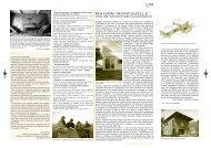 6bis n°18 - novembre 2002 Maison individuelle. Vers une ... - CAUE69