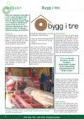 Sagbladet - Norsk Bygdesagforening - Page 6